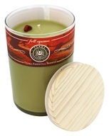 Terra Essential Scents - Seasonal Soy Candle Fall Equinox - 12 oz.