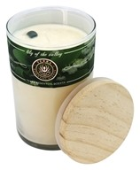 Terra Essential Scents - Seasonal Soy Candle Lily of the Valley - 12 oz.