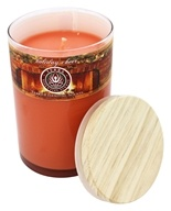Terra Essential Scents - Seasonal Soy Candle Holiday Cheer - 12 oz.
