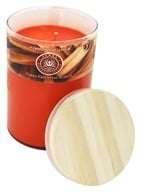 Terra Essential Scents - Seasonal Soy Candle Cinnamon Stick - 12 oz.