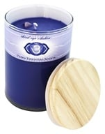 Terra Essential Scents - Third Eye Chakra Soy Candle - 12 oz.