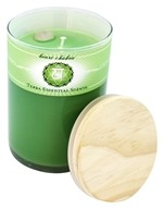 Terra Essential Scents - Heart Chakra Soy Candle - 12 oz.