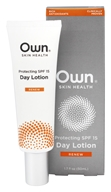 Own Beauty - Renew Day Lotion Protecting 15 SPF - 1.7 oz.