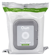 Own Beauty - Renewing Gentle Cleansing Facial Wipes - 30 Wipe(s)