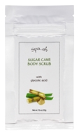 Spa...ah - Sugar Cane Body Scrub - 0.75 oz.
