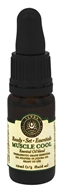 Terra Essential Scents - Ready Set Essentials Oil Blend Muscle Cool - 10 ml.