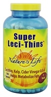 Nature's Life - Super Leci-Thins - 360 Tablets