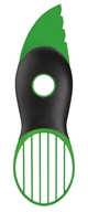 OXO - Good Grips 3-in-1 Avocado Slicer Green