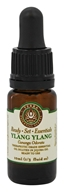 Terra Essential Scents - Ready Set Essentials Oil Ylang Ylang - 10 ml.