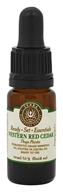 Terra Essential Scents - Ready Set Essentials Oil Western Red Cedar - 10 ml.