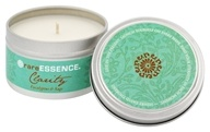 RareEssence - Spa Travel Tin Candle Clarity - 4 oz.