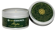 RareEssence - Spa Travel Tin Candle Hope - 4 oz.