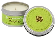 RareEssence - Spa Travel Tin Candle Uplifting - 4 oz.