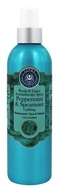 Terra Essential Scents - Room and Linen Aromatherapy Spray Peppermint and Spearmint - 8 oz.