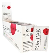 Pur Pak - Daily Active Lifestyle Supplement Tangy-Berry - 28 Packet(s)