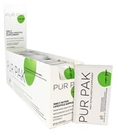 Pur Pak - Daily Active Lifestyle Supplement Super Green - 28 Packet(s)