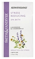 Aromatherapaes - Spa Bath Stress Reducing Lavender & Chamomile - 1.75 oz.