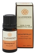 RareEssence - Aromatherapy 100% Pure Essential Oils Grapefruit - 5 ml.