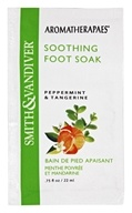 Aromatherapaes - Soothing Foot Soak Peppermint & Tangerine - 0.75 oz.