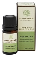 RareEssence - Aromatherapy 100% Pure Essential Oils Rosemary - 5 ml.