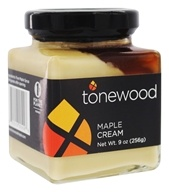 Tonewood - Maple Cream - 9 oz.
