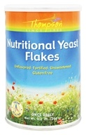 Thompson - Nutritional Yeast Flakes - 9.2 oz.