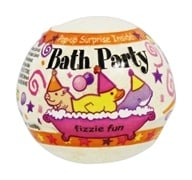 Good Clean Fun - Bath Party Fizzie Fun - 2.2 oz.