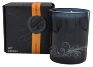 MSC Skin Care + Home - Aromatherapy Soy Candle Orange, Clove & Cinnamon
