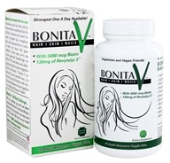 Essential Source - Bonita V Hair, Skin and Nails - 30 Vegetarian Tablets