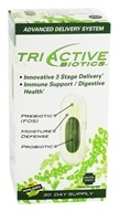 Essential Source - TriActive Biotics Advanced Delivery System - 30 Vegetarian Capsules