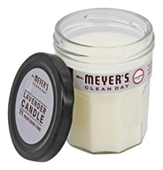 Mrs. Meyer's - Clean Day Scented Soy Candle Lavender - 4.9 oz.