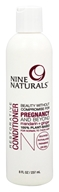 Nine Naturals - Restorative Conditioner Mandarin + Ginger - 8 oz.