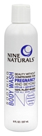 Nine Naturals - Soothing Body Wash Citrus + Geranium - 8 oz.