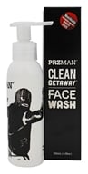 PRZMan - Face Wash Clean Getaway - 4.05 oz.