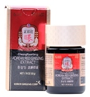 Korean Red Ginseng Extract - 1.76 oz.