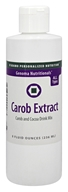D'Adamo Personalized Nutrition - Genoma Nutritionals Carob Extract Drink Mix Cocoa - 8 oz.
