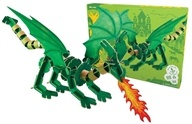 YOXO - YOXOMyth Fyre 3 Foot Long Dragon Kit - 61 Piece(s)
