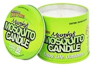 Murphy's Naturals - Mosquito Candle - 9 oz.
