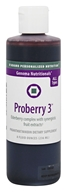 D'Adamo Personalized Nutrition - Genoma Nutritionals Proberry 3 Liquid - 8 oz.