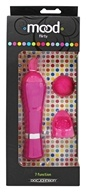 Doc Johnson - Mood Flirty 7 Function Massager Pink