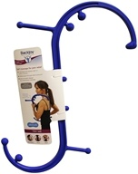 BackJoy - Trigger Point Massager Blue