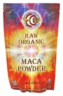 Earth Circle Organics - Organic Raw Maca Powder - 8 oz.
