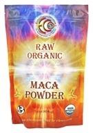Earth Circle Organics - Organic Raw Maca Powder - 16 oz.