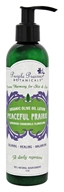 Purple Prairie Botanicals - Organic Olive Oil Lotion Peaceful Prairie - 8 oz.
