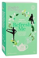 English Tea Shop - Organic Refresh Me Tea - 20 Sachet(s)
