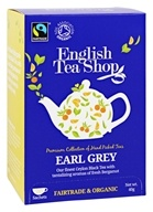 English Tea Shop - Organic Earl Grey Tea - 20 Sachet(s)