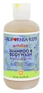 California Kids - Shampoo & Bodywash Chillax - 8.5 oz.