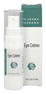 D'Adamo Personalized Nutrition - Genoma Eye Creme - 0.5 oz.