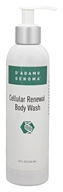 D'Adamo Personalized Nutrition - Genoma Cellular Renewal Body Wash - 8 oz.