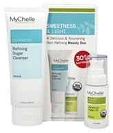 MyChelle Dermaceuticals - Sweetness & Light Refining Beauty Duo